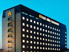 Kumamoto Hotel Nikko Kumamoto Japan, Asia Hotel Nikko Kumamoto is perfectly located for both business and leisure guests in Kumamoto. The property features a wide range of facilities to make your stay a pleasant experience. Facilities like facilities for disabled guests, car park, room service, restaurant, laundry service are readily available for you to enjoy. Guestrooms are designed to provide an optimal level of comfort with welcoming decor and some offering convenient amen...