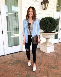 Posts from darylanndenner | LIKEtoKNOW.it #falloutfit #fallstyle #worktoweekend #workwear #casualoutfit #petitestyle #shorthairstyles