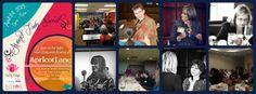 #Femfesionals #FemCityRaleigh #April 2013 Member #events