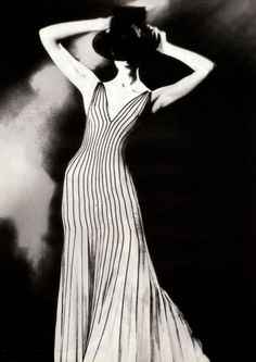 "apeot: "" Lillian Bassman Vogue Germany, December 1998 """