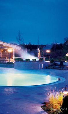 Wellness in Frankfurt: Vital Hotel Frankfurt, Hofheim am Taunus, Deutschland