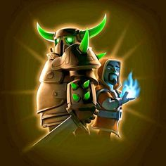 Wizard Fire And Lightning Wallpaper Clash Of Clans Hd Pinterest