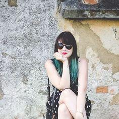 Melina Souza - Serendipity <3  #Hair   #Serendipity  #Melina Souza