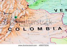 Find Bogota Pinned On Map Colombia stock images in HD and millions of other royalty-free stock photos, illustrations and vectors in the Shutterstock collection. Thousands of new, high-quality pictures added every day.