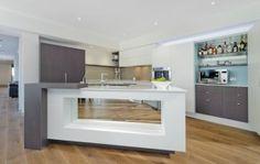 Interior design - kitchen - Brandon Calder Homes - Port Macquarie