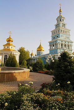 just-wanna-travel:Tashkent, Uzbekistan