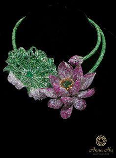 Necklace  | Fashion Jewellery Modern | Rosamaria G Frangini