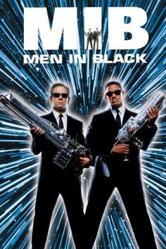 the Men in Black movies