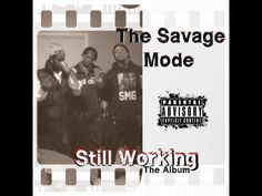 The Savage Mode - What's Poppin (Audio) https://thebrimstonelab.bandcamp.com/album/still-working-the-album https://www.facebook.com/TheBrimstoneLab