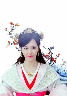 Princess Wei Yang, Tiffany Tang, Luo Jin, China, Beautiful Asian Girls, Disney Princess, Retro, Beauty, Fashion