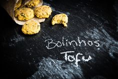 tofu cookies
