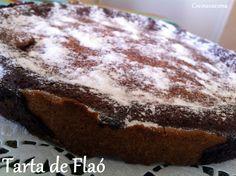 Cocina Varoma: Flaó de Ibiza con Thermomix Ibiza, Flan, Mousse, Tiramisu, Pie, Ethnic Recipes, Sweet, Desserts, Deserts
