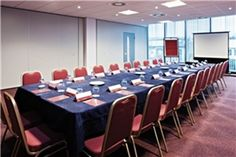 #Yorkshire - Copthorne Hotel Sheffield - https://www.venuedirectory.com/venue/21758/copthorne-hotel-sheffield  Three flexible multifunctional suites cater for up to 400 #delegates, with all rooms benefiting from natural day, air-conditioning and wireless internet access.  From exhibitions, #conferences, banquets and product launches to smaller seminars, business #meetings and private dining, the #venue offers a range of state of the art equipment.