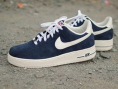 Où acheter les Nike Air Force 1 Low Blazer Gris & Bleu ? | Aurr Force 1s! |  Pinterest | Nike air force, Air force and Blazers