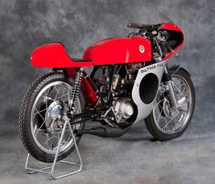 Bultaco 125cc