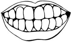 Coloring Free Printable Dental Picture Gallery For Website Tooth Colori on Dentist Coloring Pages For Preschool Images Free Printable Dental Picture Gallery For Website Tooth Coloring Pages Dental Pictures, Teeth Pictures, Smile Teeth, Teeth Care, Dental Teeth, Dental Hygiene, Tooth Clipart, Teeth Images, Dental Kids