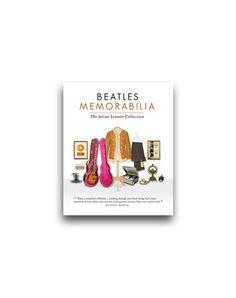 Beatles Memorabilia: The Julian Lennon Collection - Second Edition