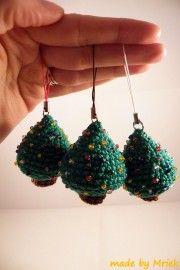 Crochet Chrismas Tree