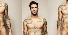 Adan Levine ...