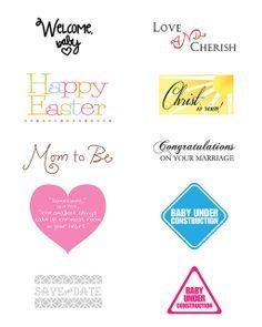 March/April 2013 Sentiments - Paper Crafts magazine