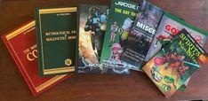 EN Publishing collection Geek Culture, Maleficent, Spotlight, Mythology, Geek Stuff, Rpg, Geek Things, Witch