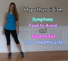 Mommy Dreaming...: Food to Avoid Hypothyroidism