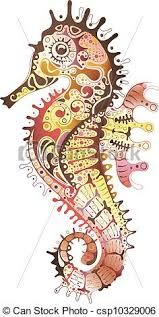 aborignal feel to this art work