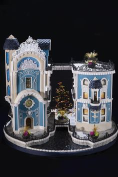 2017 Gingerbread Competition