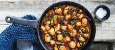 Paella, Sprouts, Vegetables, Ethnic Recipes, Koti, Vegetable Recipes, Veggies