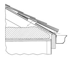 Attic Ventilation Without Soffit Vents Askaroofer for dimensions 2089 X 1677 House With No Attic Ventilation - Why Is Roof Ventilation Important Home Under Construction, Insulation, Attic, Architecture, House, Felt, Technology, Google Search, Lofts