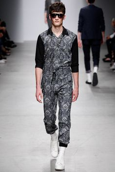 Miharayasuhiro   Spring 2015 Menswear Collection   Style.com