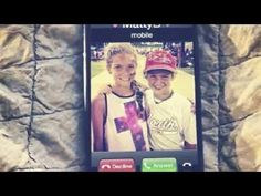 MattyB And Kate (KattyB Moments)