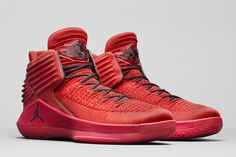 Jordan Brand Announces Air Jordan 32 - EU Kicks: Sneaker Magazine