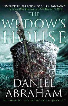 The widow's house daniel abraham