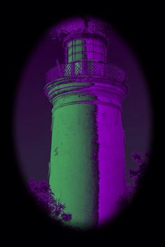 #CrazyCamera lighthouse