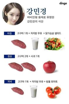 high protein diet in korea
