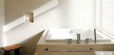 Reserve Napa / Sonoma Valleys at Tablet Hotels Healdsburg California, Hotel California, Napa Sonoma, Sonoma Valley, Modern Contemporary, Modern Design, Big Tub, Cubby Hole, Home Renovation