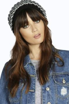 Don't be left out in the cold and discover our new stylish collection of hats and scarves at boohoo Australia. Wrap up today in our hats and scarves at boohoo Australia. Bobble Hats, Beanies, Womens Scarves, Boohoo, Stylish, Collection, Fashion, Moda, Fashion Styles
