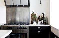 Industrial style kitchen Daniella Witte