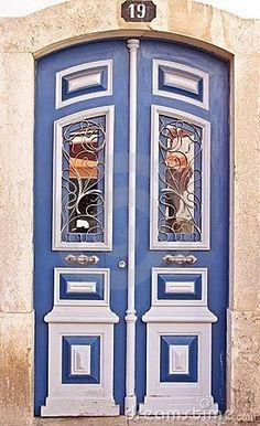 Traditional Portugue amazing architecture design