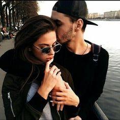 •Pinterest : @vandanabadlani Elegant romance, cute couple, relationship goals, prom, kiss, love, tumblr, grunge, hipster, aesthetic, boyfriend, girlfriend, teen couple, young love image