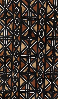 Check out our Africa Mud Cloth, Made in Africa. Available in a variety of patterns and colors, our authentic Mud Cloth is versatile in its uses. Shop Africa Imports Mud Cloth now. African Tribal Patterns, African Textiles, African Fabric, African Tribal Tattoos, Framing Canvas Art, Motifs Textiles, African Paintings, Art Africain, Africa Art