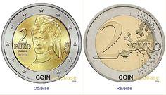 2 Euro - mám