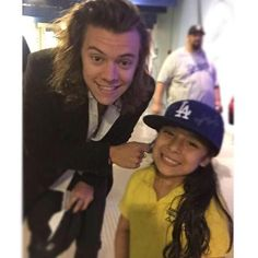 after the Dodgers game in LA, April 27, 2015