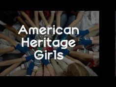 American Heritage Girls National Day of Service