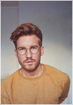 Ultimate shape of the Glasses for men
