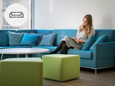 Isku Active Working   Isku Couch, Furniture, Home Decor, Settee, Decoration Home, Sofa, Room Decor, Home Furnishings, Sofas