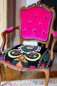 Velvet has long been associated with nobility and elegance. But many of you may only think of velvet as an old fashioned fabric that adorne...