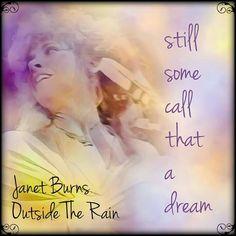 Stevie Nicks Edit Created by Janet Burns