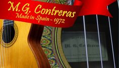MG Contreras Guitarra